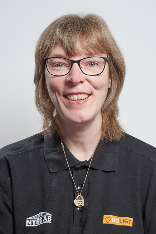 Annica Johansson
