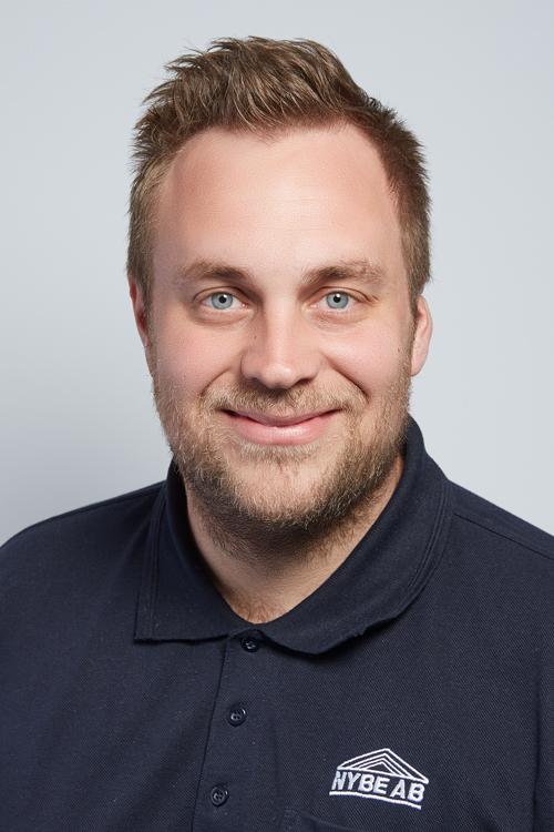 Björn Bayley