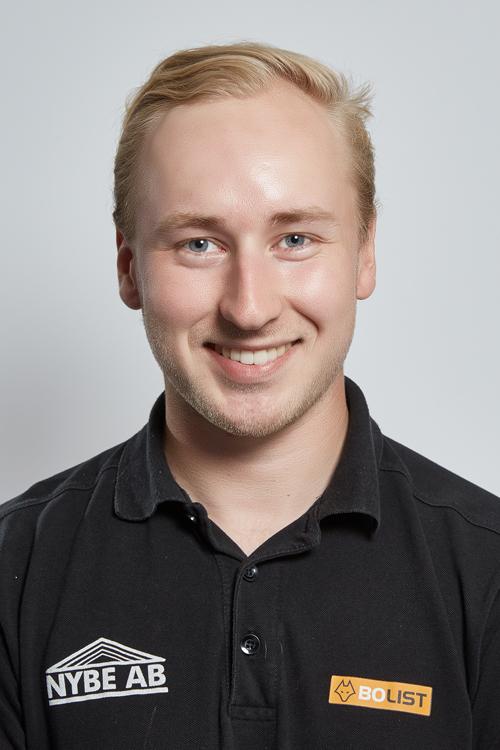 Emil Hallengren