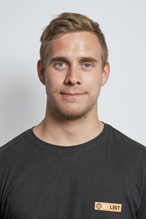 Jonathan Pettersson